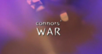 CONNOR'S WAR